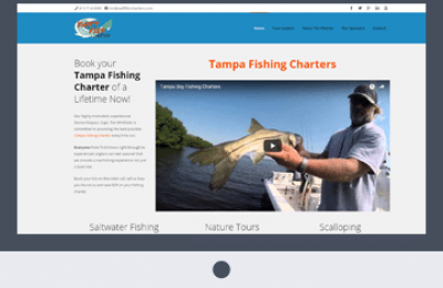 Swift Fishing Charters